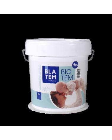 pintura antimoho Biotem de Blatem