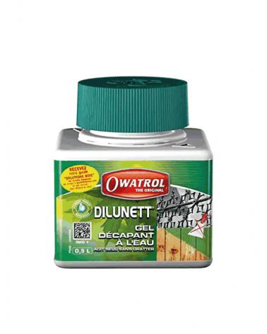 Gel decapante multiusos Dilunett