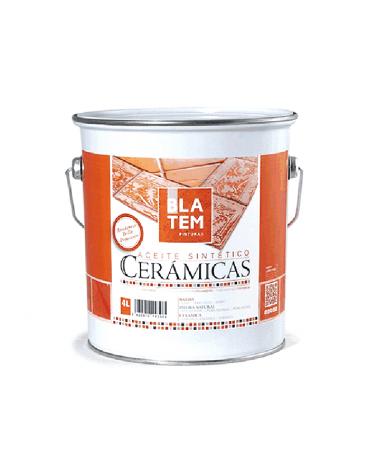 Aceite sintético cerámico de Blatem