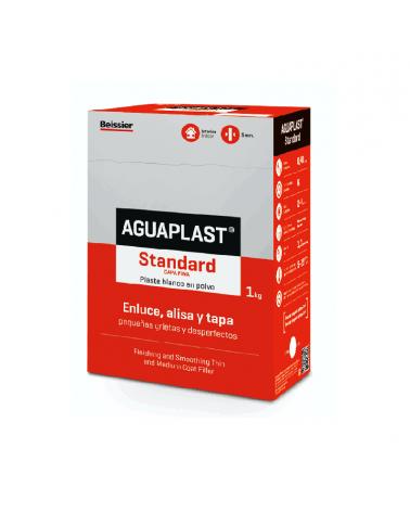 aguaplast standard preparacion en masilla