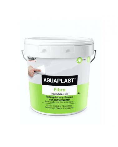 Aguaplast fibra, compra masillas online